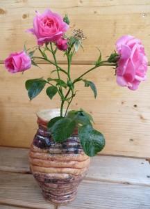wazon wrzosowy